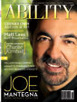 Joe Mantegna Issue
