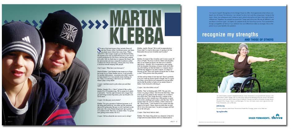Martin Klebba Interview