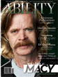 William H Macy Issue