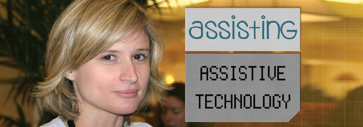 Assisting Assistive Technology