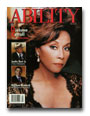 Diahann Carroll Cover