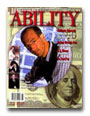 Anthony Edwards Cover
