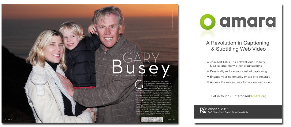 Gary Busey Interview