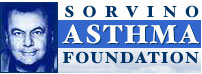 Paul Sorvino Asthma Foundation