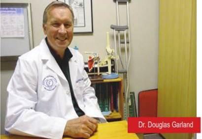 Dr. Douglas Garland