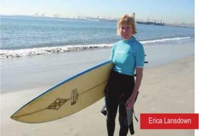 Erica Lansdown