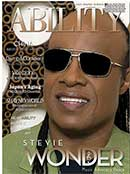 cover of Stevie Wonder